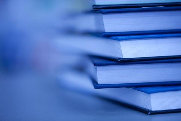 Рекомендуемая литература для тех, кто занимается бизнесом и саморазвит