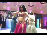 Cristina Belly Dancer-Wedding Performance 3513