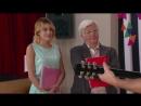 Violetta 3 - Alex Canta En Gira a Antonio