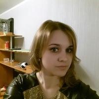 Юлия Воронина