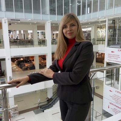 Beresneva Kristina