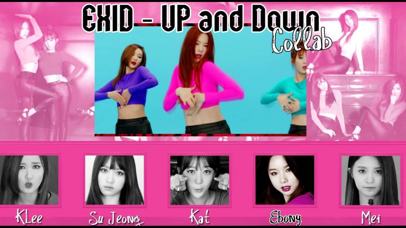 DOUBLE CHECK EXID - UpDown