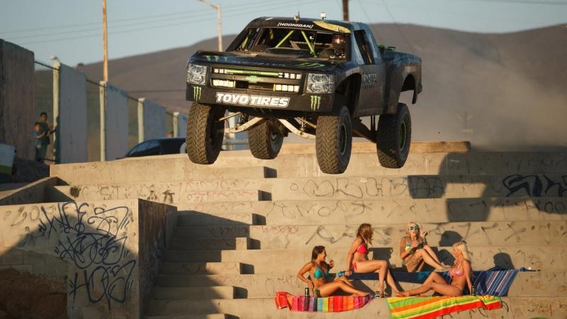 Recoil 2: Unleashed in Ensenada [BJ Baldwin]