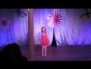 Дарья Селемет - Песенка о счастье