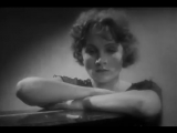 Marlene Dietrich Blue Angel screentest 1930