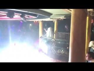 Conchita Wurst - Firestorm - London Eurovision Party 2017 (2)
