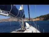 Аренда яхт с компанией www.free-sail.com
