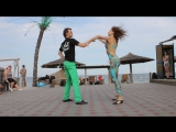 Azov Sea Fest  2016 Александр Левчук & Анна Галенда