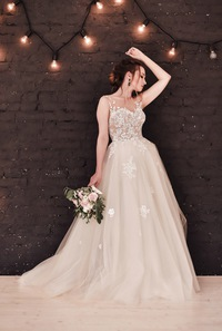Свадебные платья цены йошкар-ола