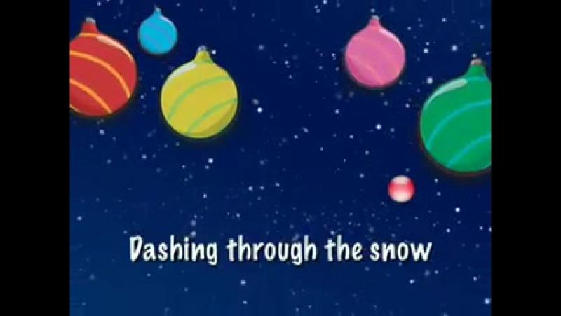 Looney Tunes Jingle Bells Sing-A-Long
