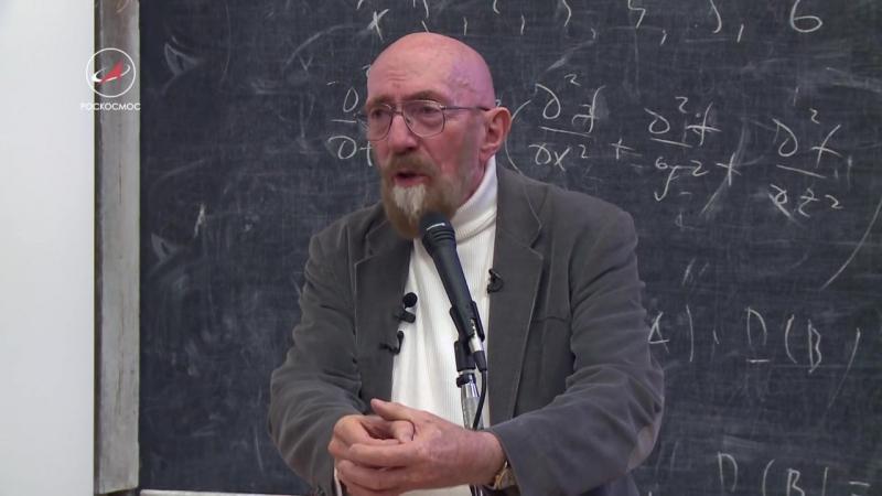 Гравитационные волны и Вселенная_ LIGO, Большой взрыв и чёрные дыры