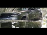 Range Rover Velar _ Внедорожные характеристики