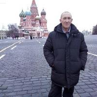 Анкета Сергей Романов