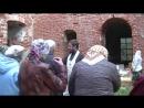 Молебен в селе Кандаурово Пучежского района Ивановской области 24 09 2017