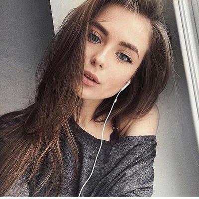Алина Королёва