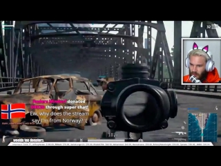 Pewdiepie saying the nigger on stream