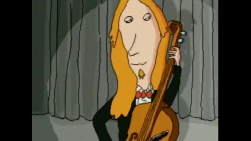 Доктор Катц - Оркестровый Плохиш