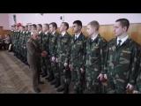 Сегодня в Бобруйске 20 02 2017Посвящение ВПК 17 02 2017