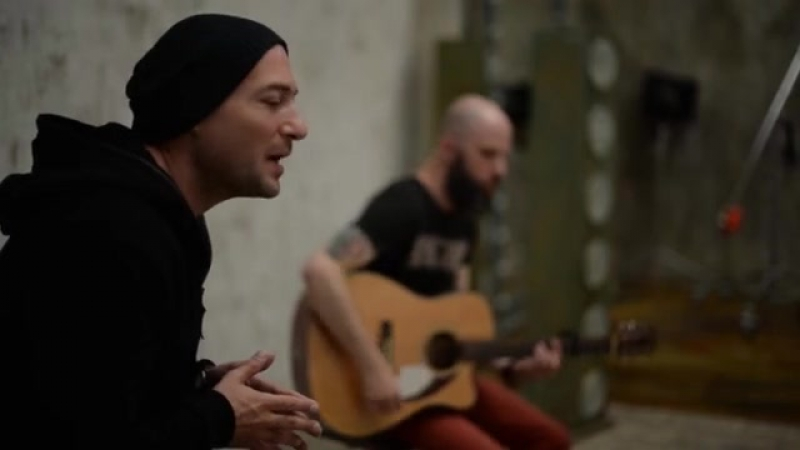 MegaloMania Acoustic - Thank You (Dido cover)