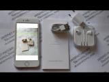 Обзор копии iPhone 7
