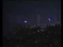 Агата Кристи концерт на Дне Рождения города Тюмень