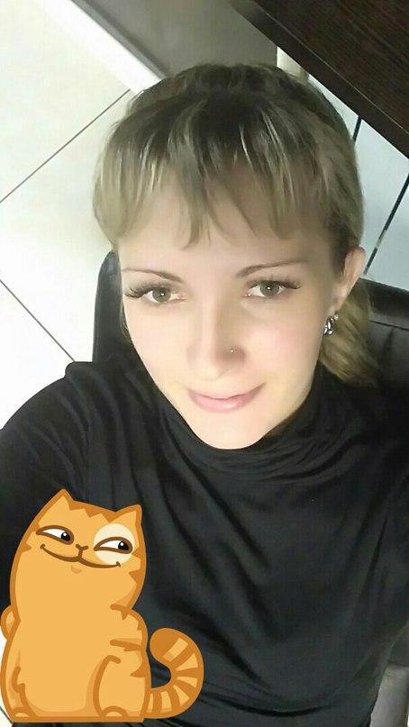 Олеся Ярославцева |