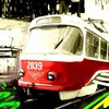 Липецкий трамвай