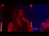 Группа All-American Rejects вживую зажигательно исполнили песню Sweat