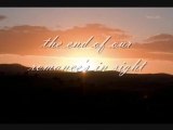 Axel Rudi Pell - Dont say goodbye