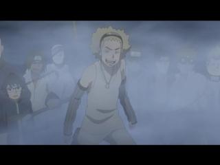 [AniDub] Боруто: Новое поколение Наруто 27 серия | Boruto: Naruto Next Generations (Русская озвучка)