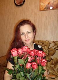 Светлана Гребёнкина