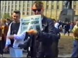 Фанаты Depeche Mode в Москве, 90-е.