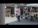 FLASHMOB ULIM - Всемирный день борьбы со СПИДом - Dance battle 2013