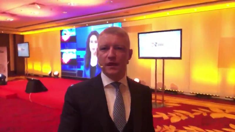 BuyTime WEBTRAFFIC За минуту до III Официальной конференции в Польше г Варшава 21 10 2017 г