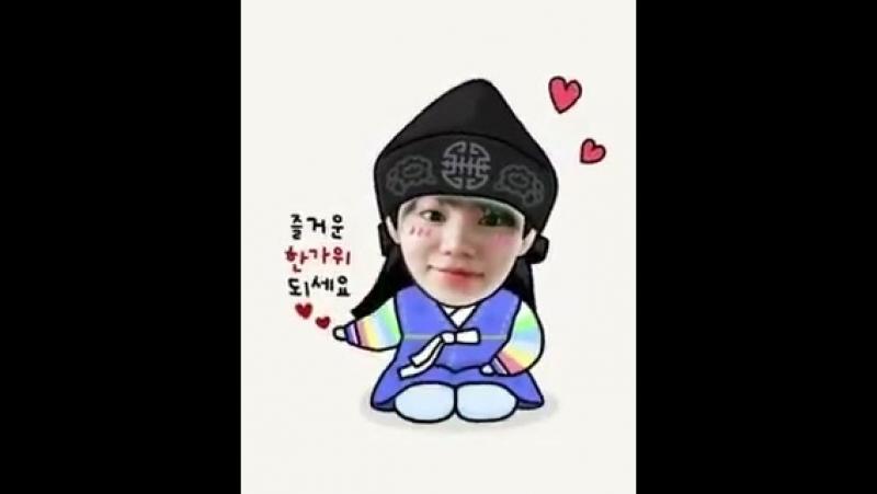 Sungjong instagram