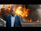 Телохранитель киллера / The Hitman's Bodyguard.Тизер-трейлер (2017) [1080p]