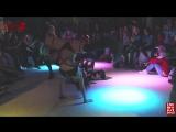 #Siberian #Dancehall #Contest 2015 - #Judges - DHQ Fraules, DHQ Lua, DHQ Maracuja