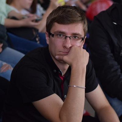 Иван Полушкин