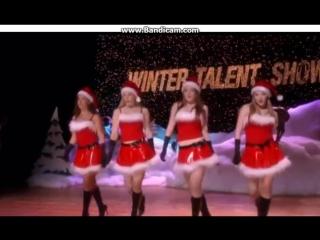 Дрянные девчонки - новогодний танец) #obovsem#дрянныедевчонки#линдсилохан#реджинаджордж#рэйчелмакадамс#кэйдихирон#новыйгод