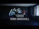 CHOREOGRAPHY YANIS MARSHALL | COVER DANCE | HERE COMES THE RAIN AGAIN | MAFIACENTER