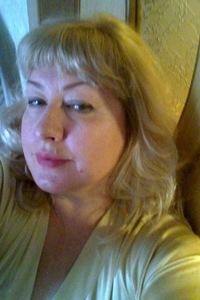 Нина Анисимова