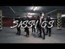 Sassy G's The Execs - G.T.F.O.H