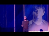 Lukas Graham - 7 Years Old  LIVE at BBC MUSIC AWARDS 2016