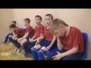 НАСТОЯЩЕЕ _ Это футбол, детка Каменск-Уральский