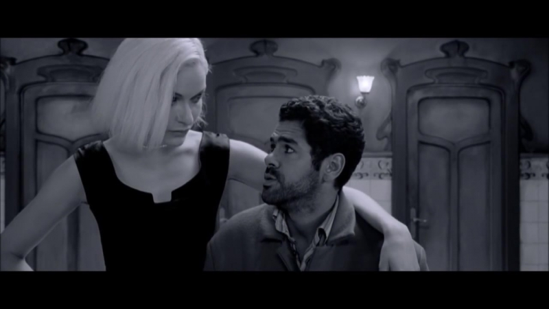 фильм Ангел А (отрывок) о любви к самому себе