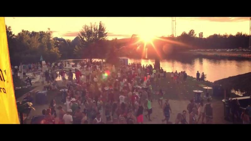 Ben Gold - Kinetic (Official Video) [Garuda]