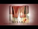 MISSHA BB крем Perfect Cover