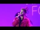 2017 Angel Awards - Adam Lambert - FAITH - ONE MORE TRY - 8_19_17 - Project Angel Food