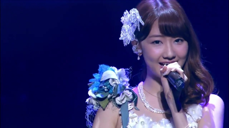 176I(21.01). Anata no Watashi [Yuki Kashiwagi, AKB48 Request Hour Setlist Best 1035 2015]