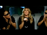 Fergie - Glamorous ft. Ludacris OFFICIAL VIDEO